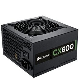 Corsair Builder CX600V2  Reviews