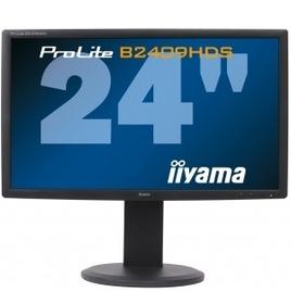 iiyama ProLite B2409HDS Reviews