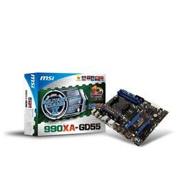 MSI 990XA-GD55 Reviews