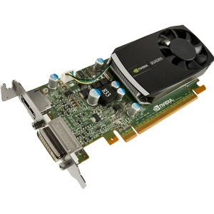 Photo of PNY VCQ400-PB Graphics Card