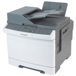 Lexmark X544dn Reviews