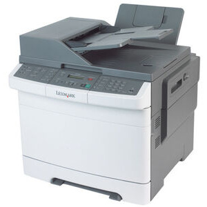 Photo of Lexmark X544DN Printer