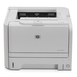 HP LaserJet P2035  Reviews