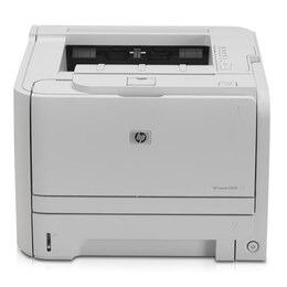HP LaserJet P2035  Reviews
