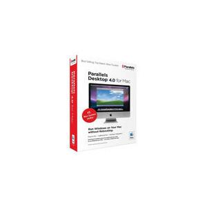 Photo of Parallels Desktop For Mac V4.0 Complete Package  Software