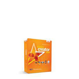 Roxio Creator 2009 - Complete package - 1 user - DVD - Win - United Kingdom Reviews
