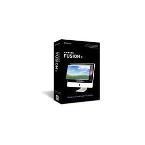Photo of VMWARE Fusion 2.0 (Mac) Software