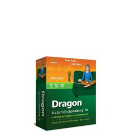 Dragon Naturally Speaking Professional V10 Upgrade Reviews