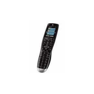Photo of Logitech Harmony One Remote Control