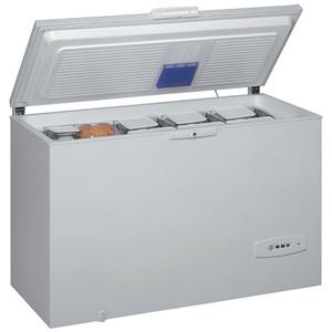 Photo of Whirlpool AFG6406B Freezer