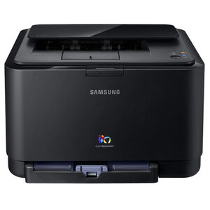 Photo of Samsung CLP-315W Printer