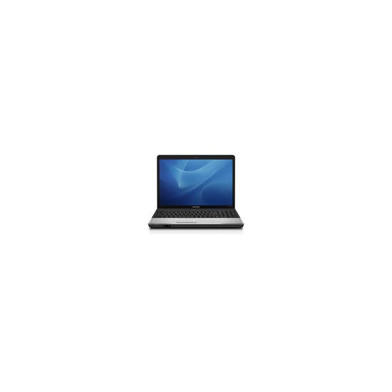 HP Compaq Presario CQ70-116em