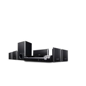 Photo of Sony DAV-DZ361 Home Cinema System