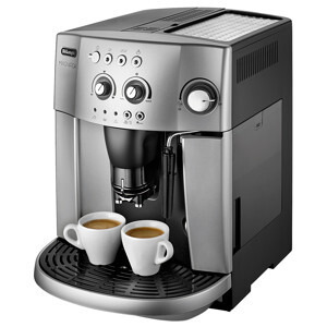 Photo of DeLonghi ESAM4200S Coffee Maker