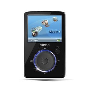 Photo of Sandisk Sansa Fuze 12GB MP3 Player