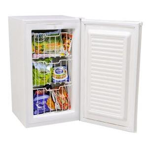 Photo of Frigidaire FVE4870A Freezer