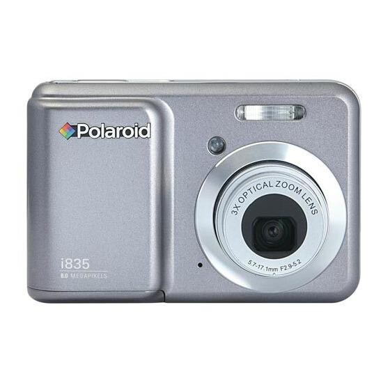 Polaroid i835