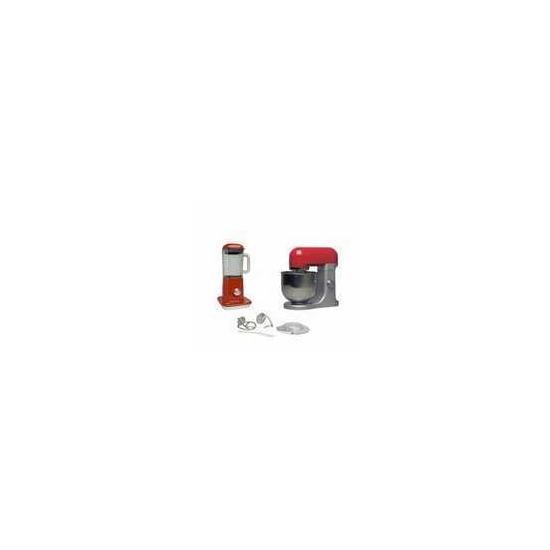 Kenwood KMX510 Stand Mixer and BLX51 Jug Blender