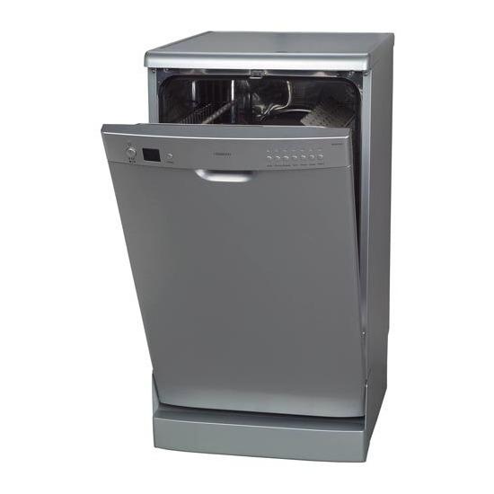 Kenwood Appliances KS474S Slim