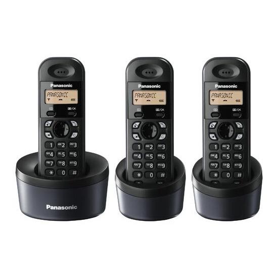 Panasonic KXTG1313 3 pack