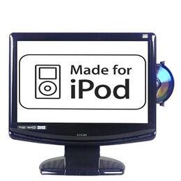 Logik L19LIDI9 iPod Reviews