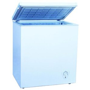 Photo of Matsui MCF205W Freezer
