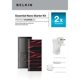 Belkin Nano Starter Kit Reviews