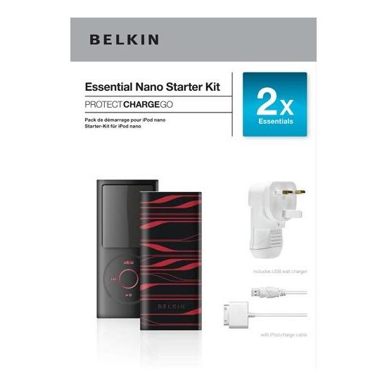 Belkin Nano Starter Kit