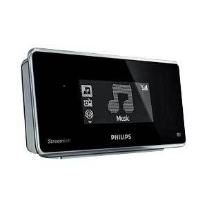 Photo of Philips Streamium NP1100 Media Streamer