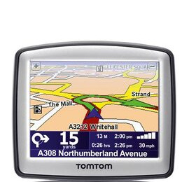 TomTom One V4 GB Assist Reviews