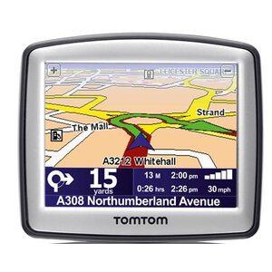 Photo of TomTom One V4 GB Assist Satellite Navigation