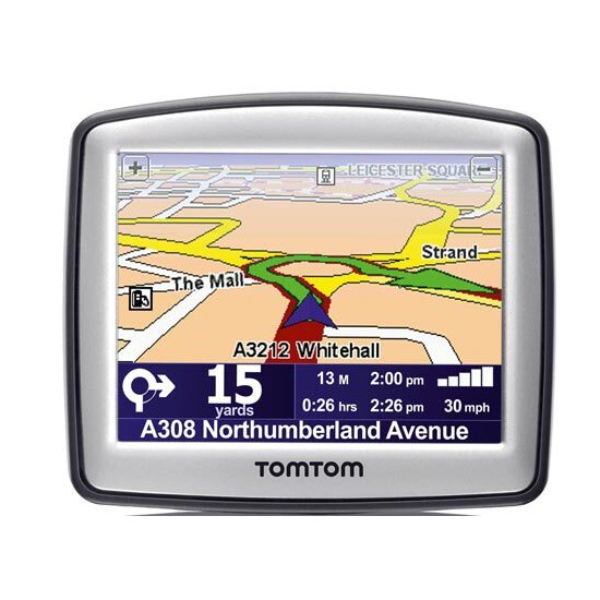 TomTom One V4 GB Assist