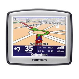 Photo of TomTom One V4 WE Assist Satellite Navigation