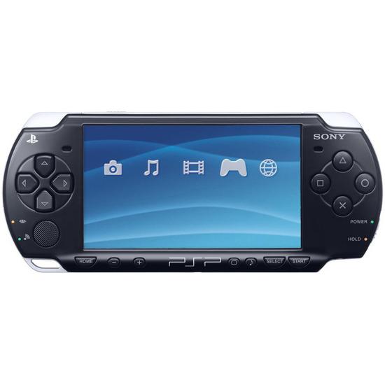 Sony PSP 3000 Slim and Lite