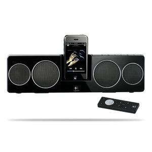 Photo of Logitech Pure-Fi Anywhere 2 iPod Dock