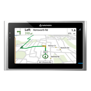 Photo of Navman S100  Satellite Navigation