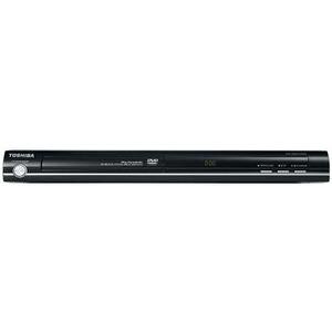 Photo of Toshiba SD-380 DVD Player