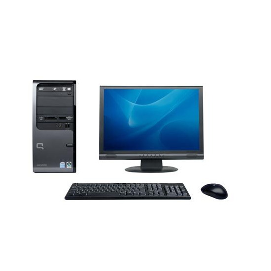 COMPAQ SR5606UK AMDX2