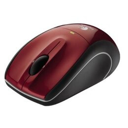 Logitech V450 Nano MSE Reviews