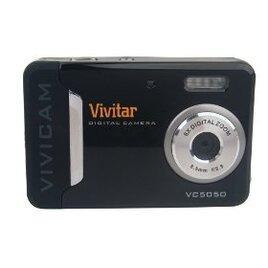 Vivitar Vivicam 5050 Reviews