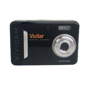 Photo of Vivitar Vivicam 5050 Digital Camera