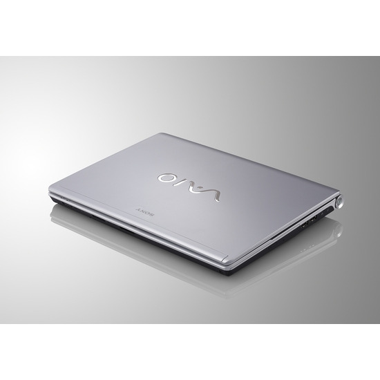 Sony Vaio VGN SR21MS P8400
