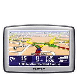 TomTom XL UK and Ireland Assist Reviews