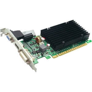 Photo of EVGA GeForce 210 DDR3 Software