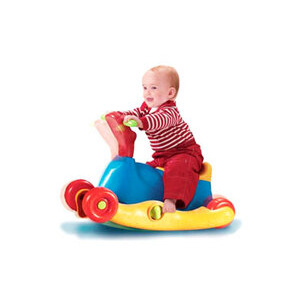 Photo of VTECH Grow and Go Ride On Toy