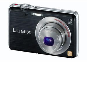 Photo of Panasonic Lumix DMC-FS45 Digital Camera