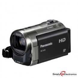 Panasonic HC-V10 Reviews