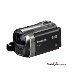 Photo of Panasonic HC-V10 Camcorder