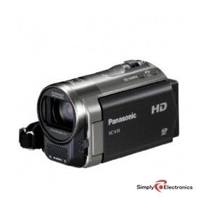 Photo of Panasonic HC-V10 Camcorder