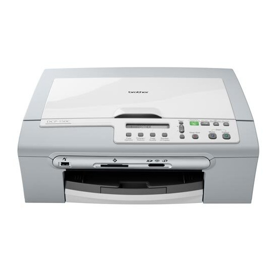 Brother DCP-150C AIO